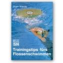 Trainingstipps fürs Flossenschwimmen