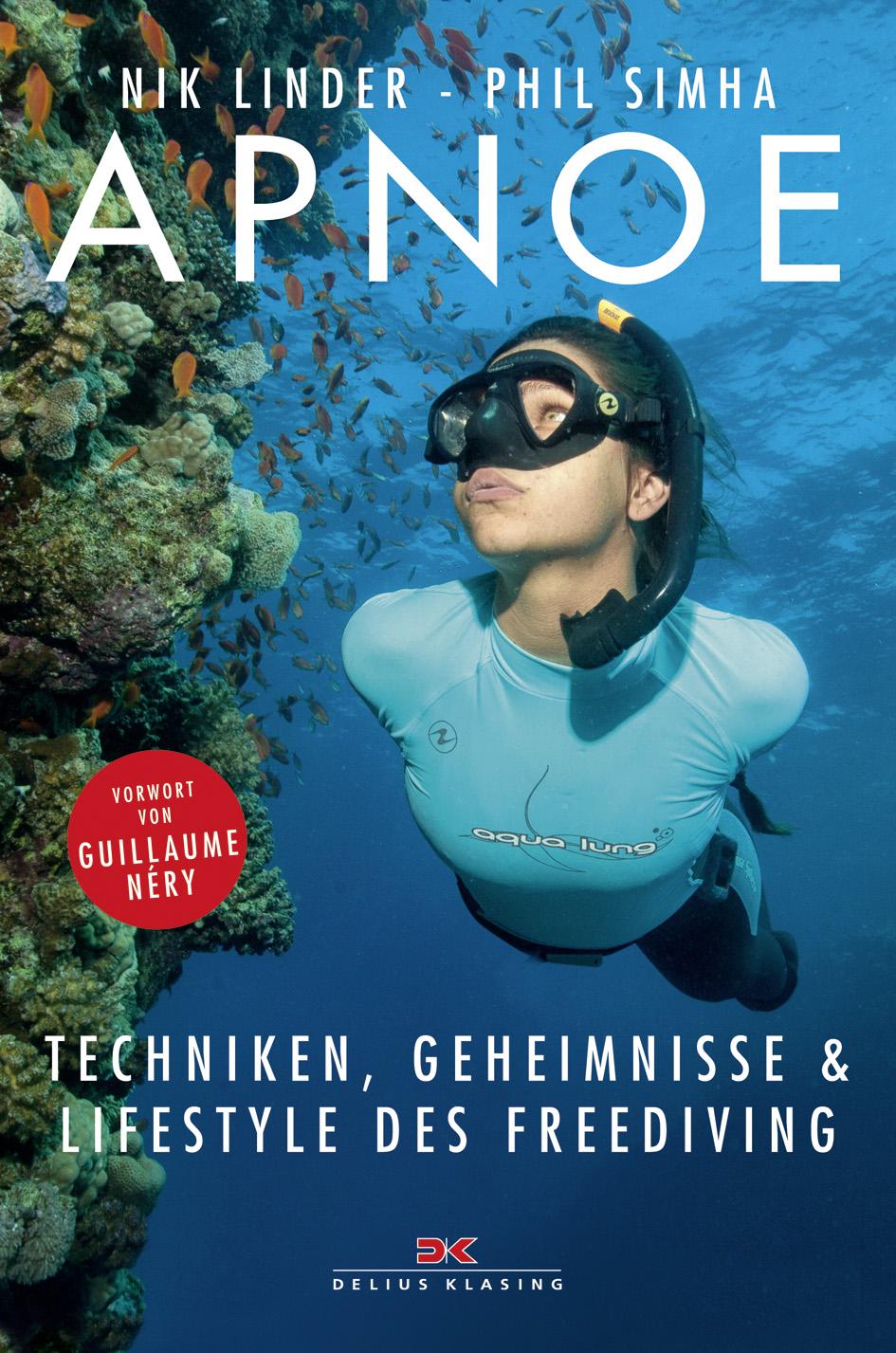 Apnoe - Lifestyle und Technik