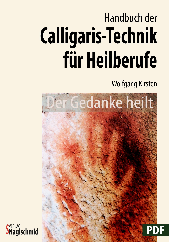 Calligaris Handbuch als Download