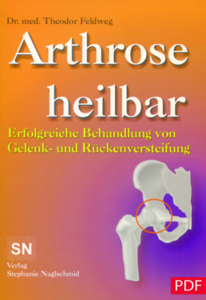 Arthrose heilbar als Download