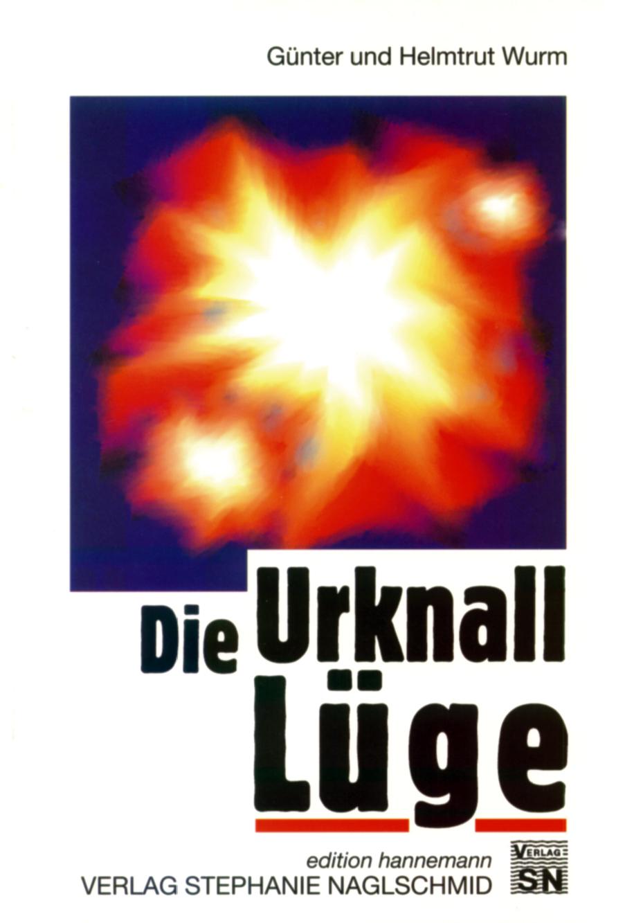 Urknall-Lüge