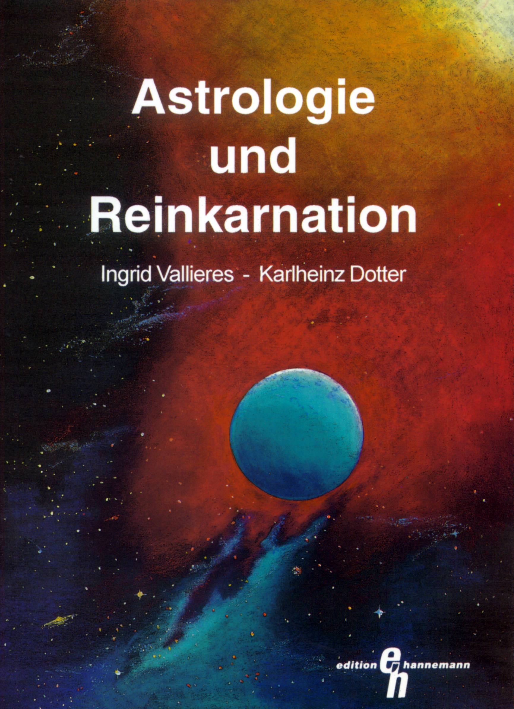 Astrologie & Reinkarnation