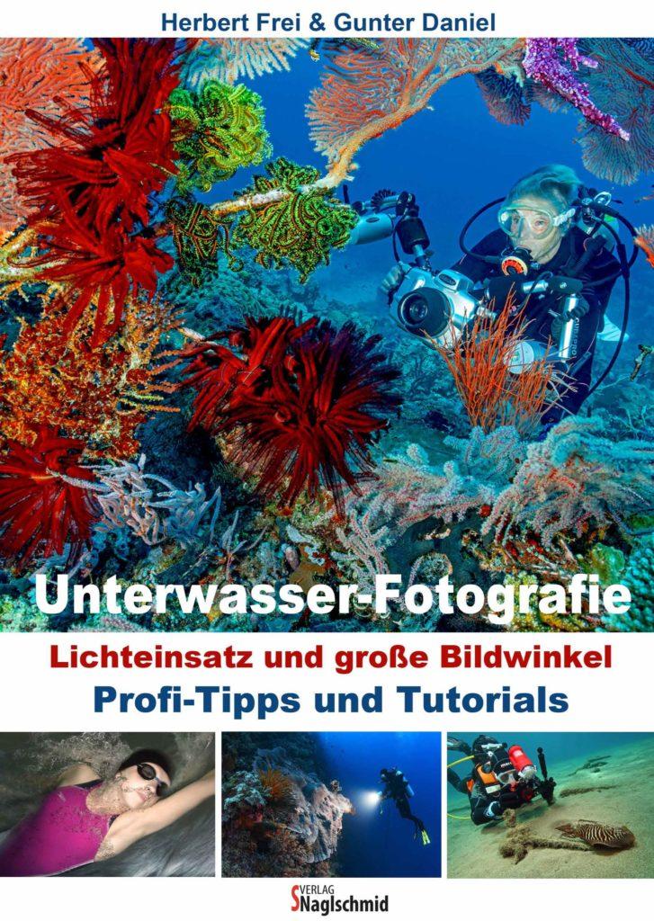 Unterwasserfotografie - Lichteinsatz und Große Bildwinkel