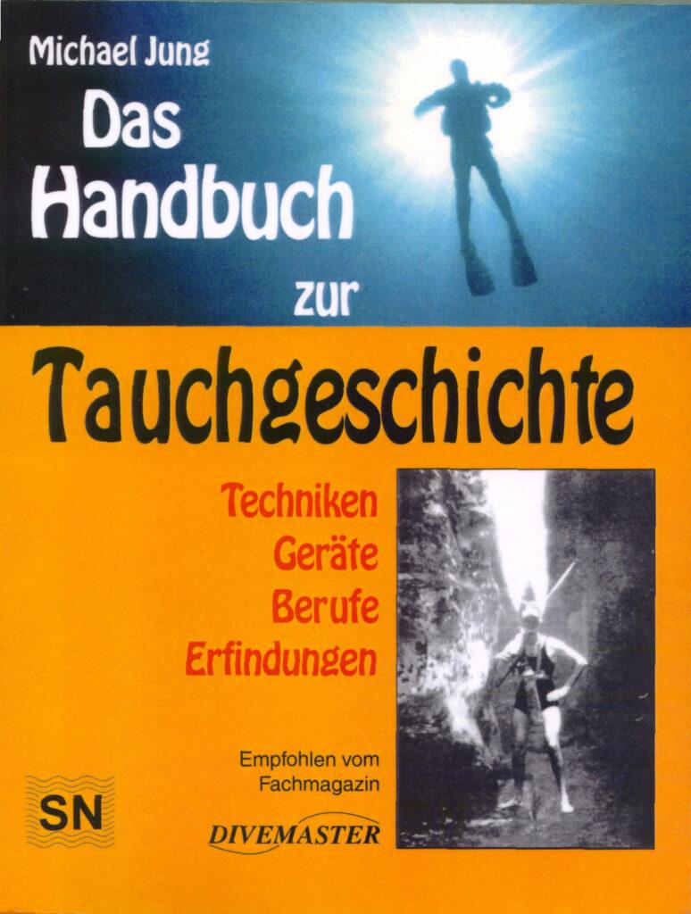 Handbuch der Tauchgeschichte